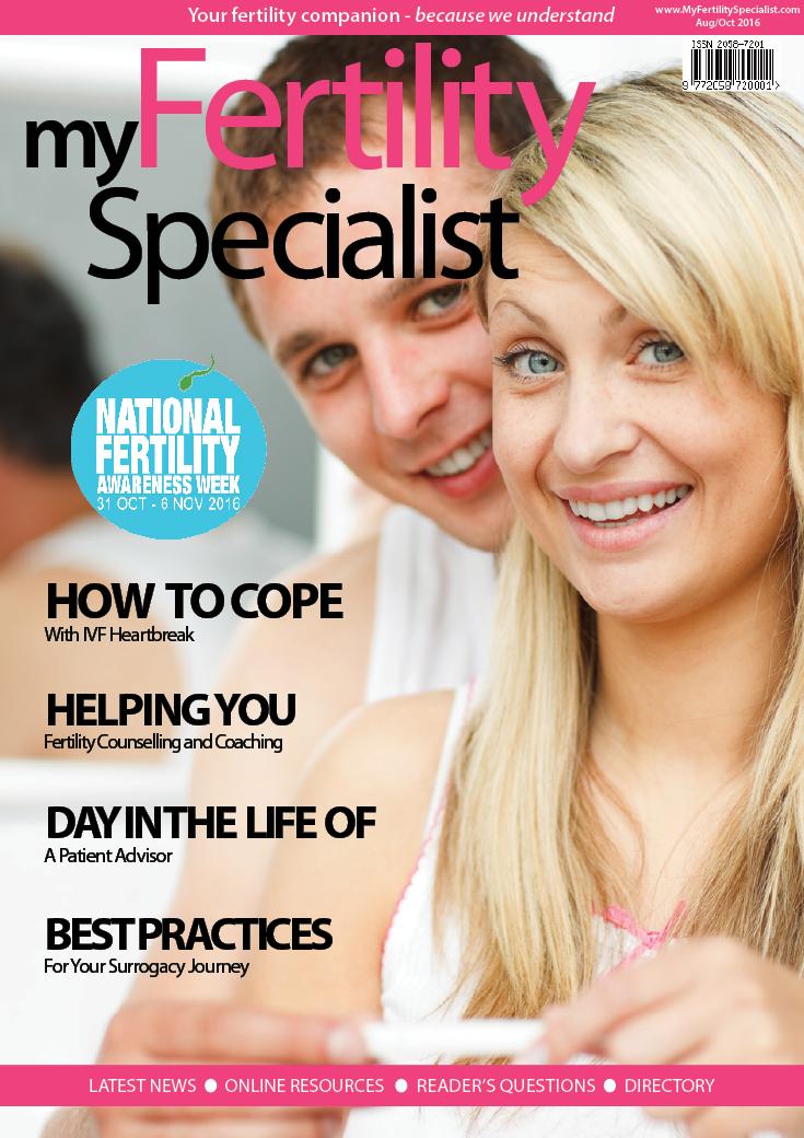 Issue 7 Fertility Magazine